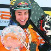 Mathies als Weltcupsieger zu den Winterspielen