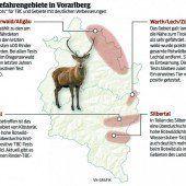 TBC: 150 Wildtiere vor Abschuss