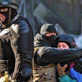 Hoffnung für die Ukraine