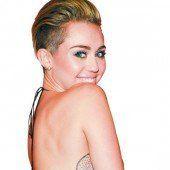 Miley Cyrus mag keine Kinder