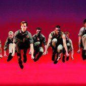 Zurück zum Original – diese Devise hat sich bei der West Side Story im Bregenzer Festspielhaus absolut bewährt