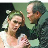Eine berührende Opernpremiere kann auch rockig sein