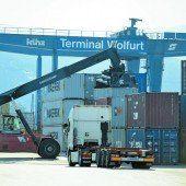 Grünes Licht für neuen Terminal Noch heuer Baubeginn in Wolfurt /A8