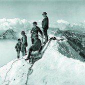 Alpenfotografie Ausstellung in Bregenz /D4