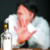 Alkoholsucht Geschichte einer starken Frau /G5