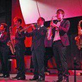 Festival junger Musiker