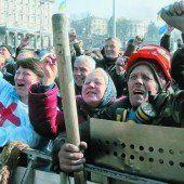 Durchbruch in der Ukraine