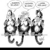 Die drei Eurofighter Weisheiten!