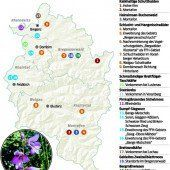 Land geht Natura 2000 an