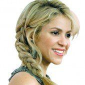 Shakira stiftete Schule für Arme