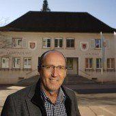 Neuer Lochauer Gemeindesitz nimmt Form an