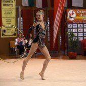 Noelle Breuß in Moskau auf Limitjagd