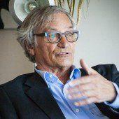 Jan Hoet tot: Er holte Flatz zur documenta