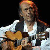 Paco de Lucía, Star des neuen Flamenco, ist tot