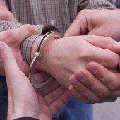 Städtische Polizei dämmte das Bettlerunwesen in Bregenz ein