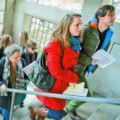 Schweizer wollen die Zuwanderung begrenzen