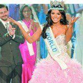 Opernball für Miss World eine Art Bildungsreise