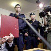Bub schwer misshandelt: Haftstrafe für Stiefvater