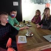 Arbeit und Zukunft für die Jugendlichen von Sotschi