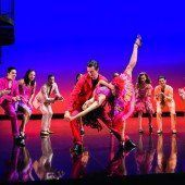 Broadway-Klassiker: West Side Story