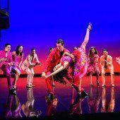 Broadway-Klassiker: West Side Story