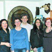 Kultur und Kulinarik für Russisch-Schüler