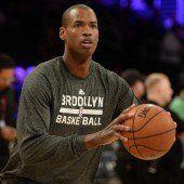 NBA-Comeback für Collins nach seinem Outing