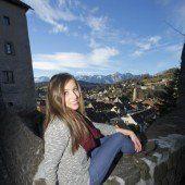 Vorarlberg wird durchgeföhnt