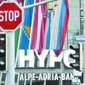 Staat bleibt mit Kärntner Hypo allein