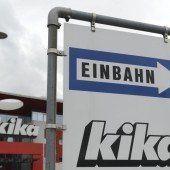Kahlschlag bei Kika/Leiner vermutet