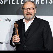 Österreich triumphiert bei Schauspielerpreis