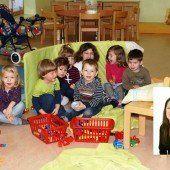 Bludenz: Gute Betreuung der Kinder viel wert
