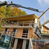 Weniger Vorschriften, günstigere Baukosten