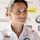 Segeltalent Lara Vadlau wird am Knie operiert