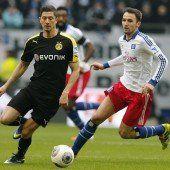 Dortmund hat die Wut im Bauch