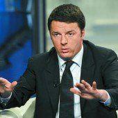Machtwechsel in Italien