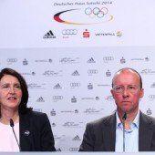 ÖOC-Beschwerde vom IOC zurückgewiesen