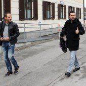 Bjelica bei Austria Wien entlassen