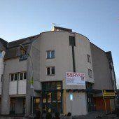 Götzis: Hotel am Garnmarkt bald fertig