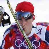 Norwegen dominiert Sprint-Bewerbe