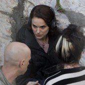 Jerusalem: Proteste gegen Portman-Film