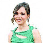 Schauspielerin Ellen Page: Ich bin lesbisch