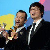 Sieg für das asiatische Kino bei der Berlinale