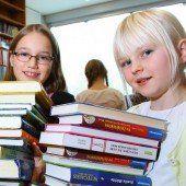 Selektissima zählt schon über 5600 Buchbewertungen