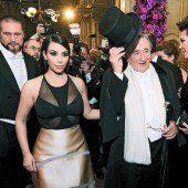 Opernball diesmal ganz ohne glanzvolle Stars