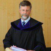 Zank im Büro des Gerichtsvorstehers