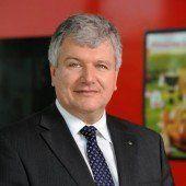 Guntram Drexel ab Mai im Spar-Aufsichtsrat
