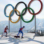 Olympia: Chance und Risiko für aufstrebende Staaten