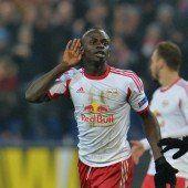 Salzburger wieder zu stark für Ajax