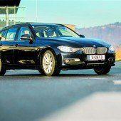 Ein neuer Einstieg in die Allrad-Welt von BMW